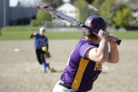 Gallery: Softball Eatonville @ Highline
